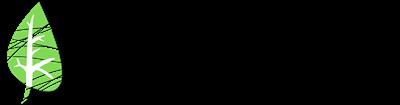 Želdynų dizainas Logo